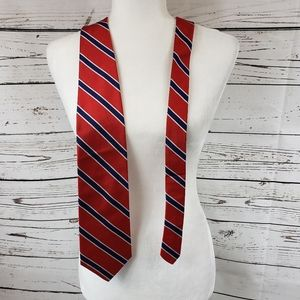 """Brooks Brothers """"Makers"""" Neck Tie"""